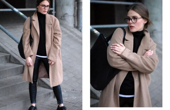 OUTFIT // THE PERFECT AUTUMN LOOK