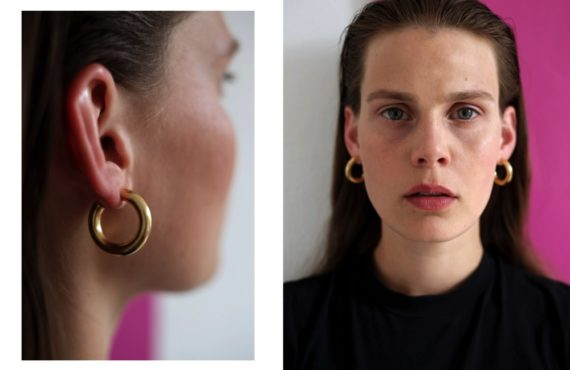 RELAUNCH // SCHMUCK-EDITORIAL & VERLOSUNG