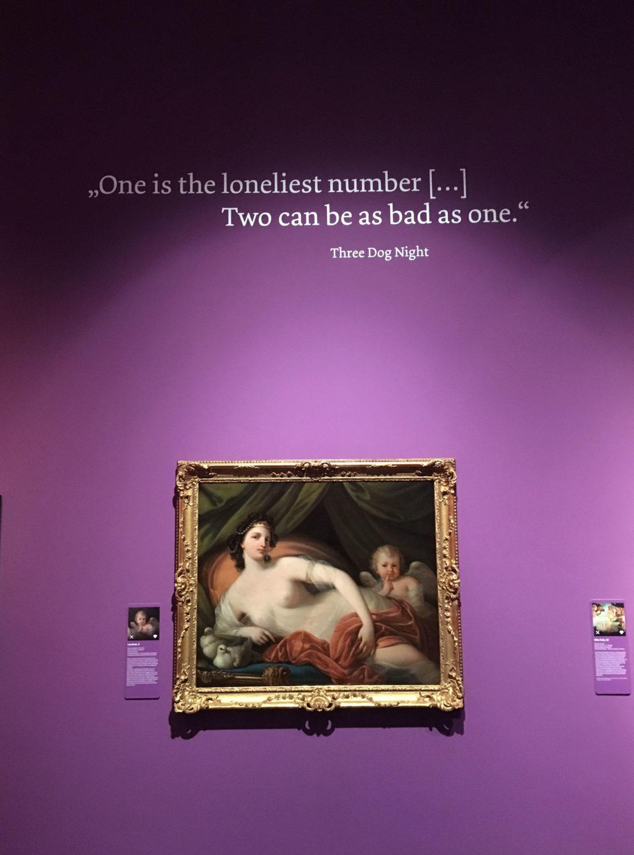 What Is Love Kunsthalle Bremen Mari Dalor